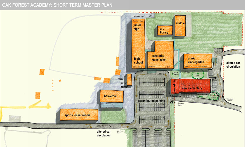 1518 Oak Forest Master Plan 1 short termMP copy for web