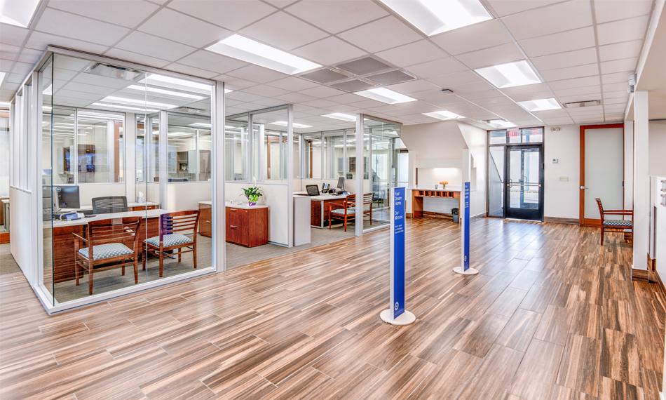 Lobby Interior 950 x 570