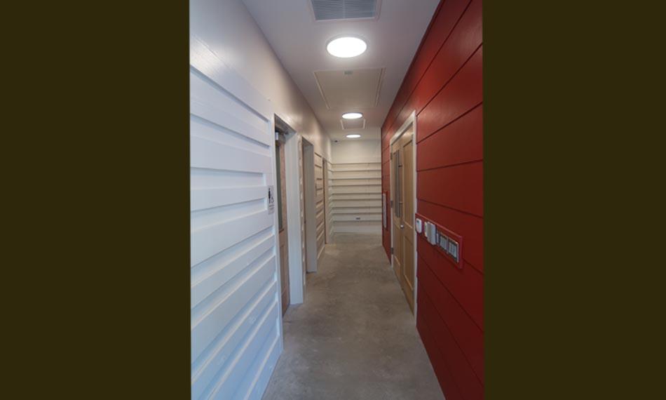 interior hallway 950 x 570