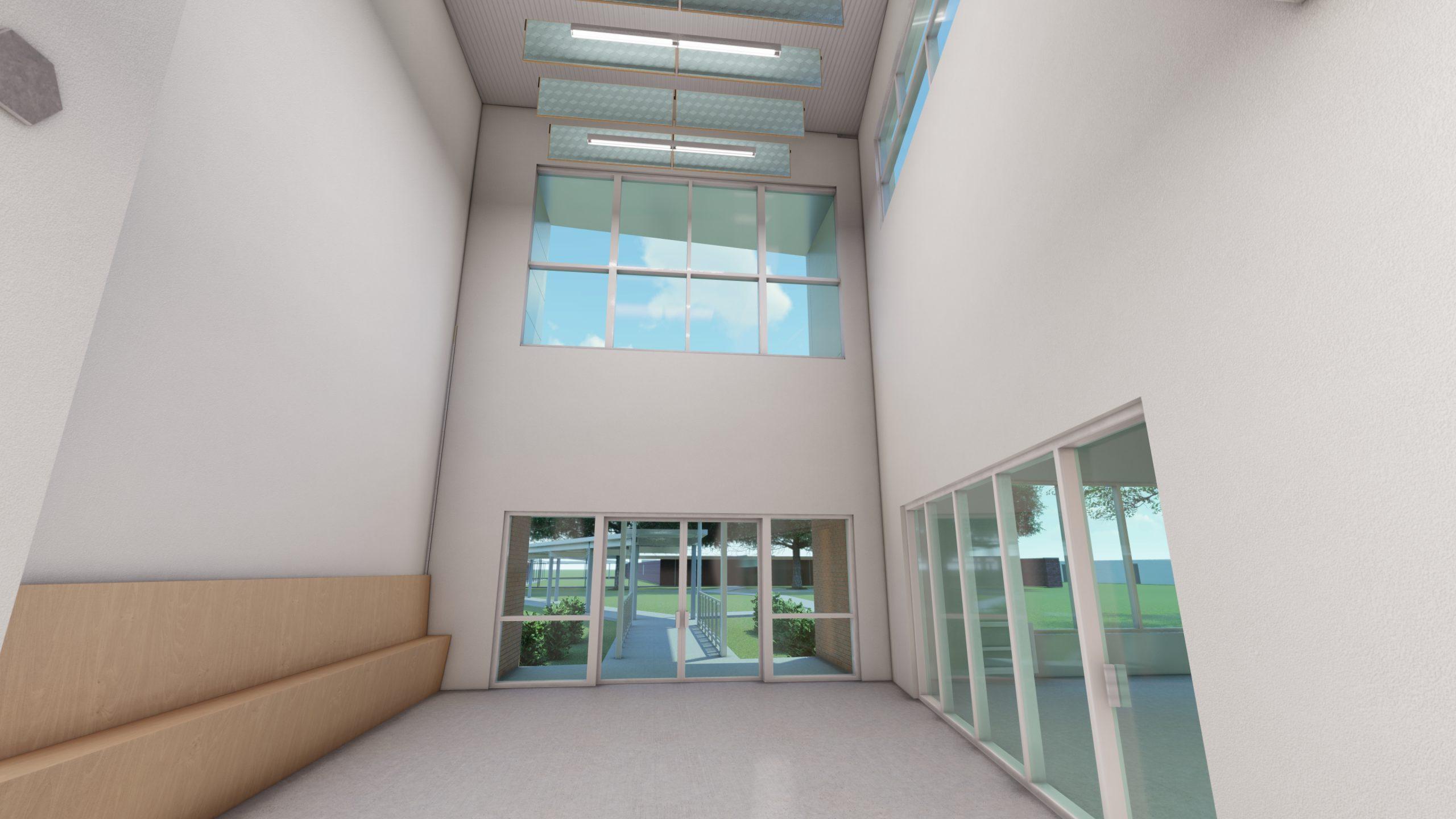 New Music Room_10 - Lobby 4